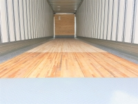 "New Great Dane Champion CS1 Van Trailers with 16"" Logistic Post Centers 2"