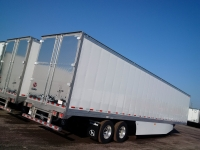 2020 GREAT DANE EVEREST EVEREST TANDEM HIGH CUBE REEFER TRAILERS 3