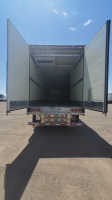 USED 2011 GREAT DANE INDEPENDENT SLIDER TANDEM AXLE REEFER TRAILER WITH THERMO KING DUAL TEMP CONTROL SYSTEM 4