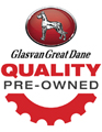 Great Dane Pre-Owned