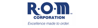 ROM Corporation manufactures product solutions to improve worker safety