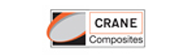 Crane composites is a provider of fiber-reinforced composite materials